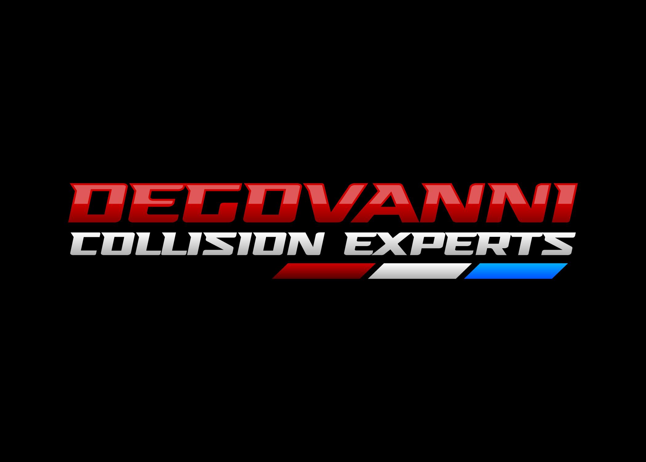 DeGovanni Collision Experts